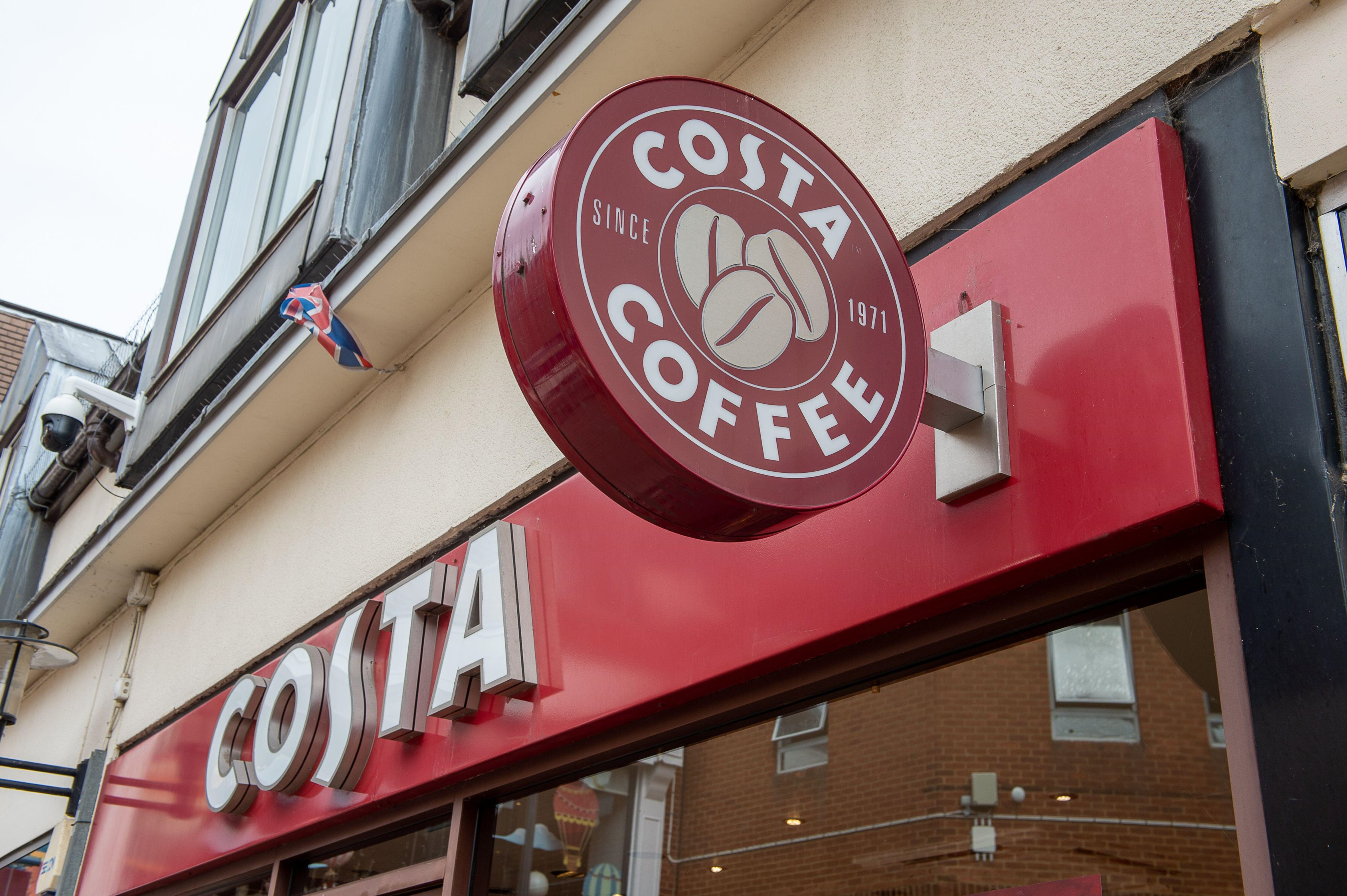 Last year, Costa Coffee pledged to cut prices thanks to the VAT cut