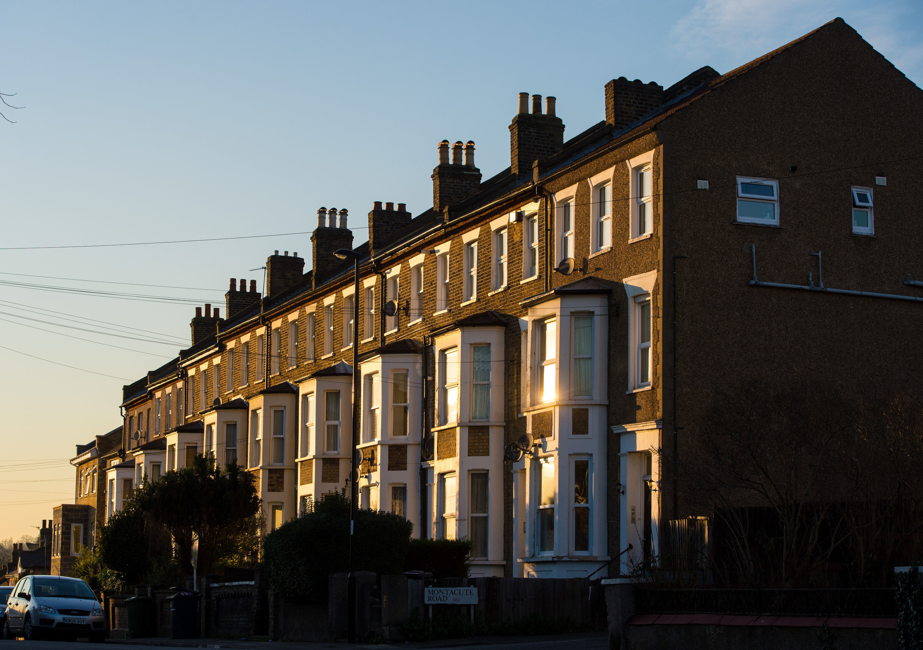 The FCA has proposed a ban on house repossessions is extended until April 1