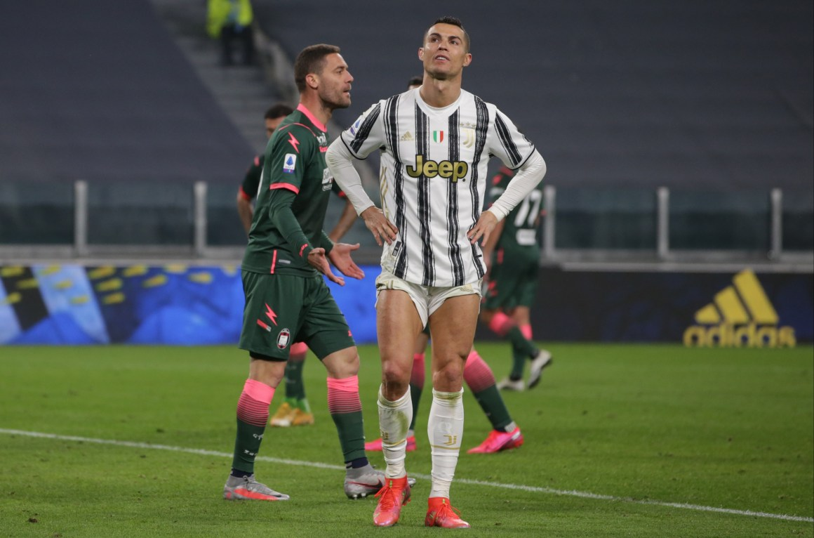 Cristiano Ronaldo has made Juventus WORSE and transfer from Real Madrid has been a failure, slams Cassano
