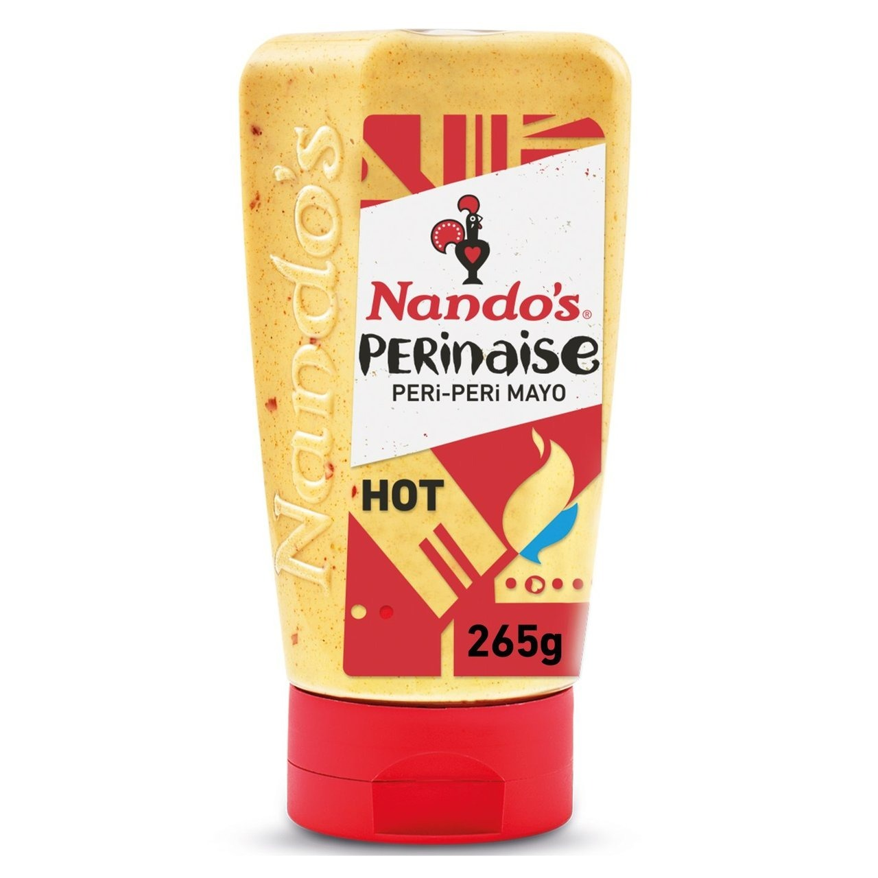 Hot price for this Nando's sauce