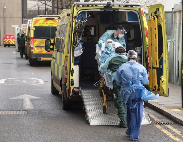 Sage scientists warned plans to end lockdown by Easter would cause tens of thousands of deaths