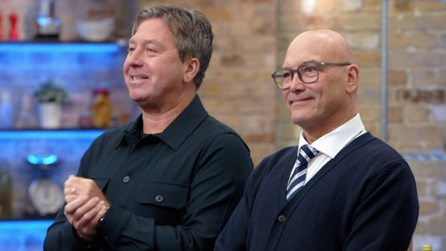 Masterchef returns to our screens next week for its 17th series