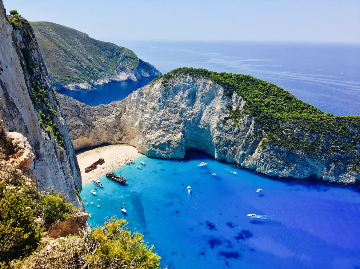 Greece is one of the most popular holiday destinations for UK tourists