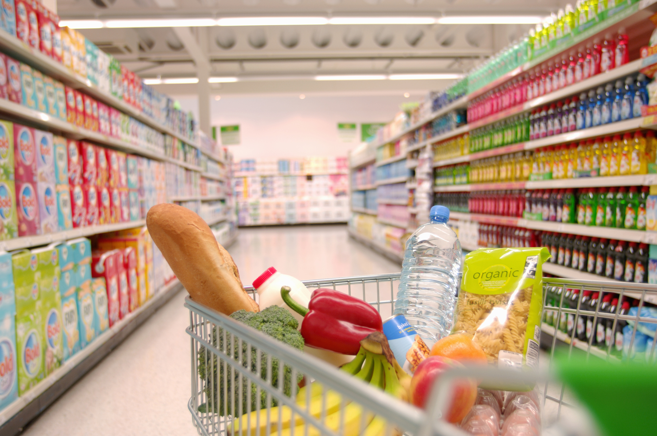 Aldi was voted the cheapest and best in-store supermarket