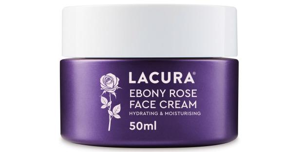 ...when you can get Aldi's Lacura Ebony Rose cream for £6.99