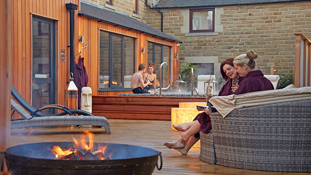 We've found affordable spa breaks across the UK