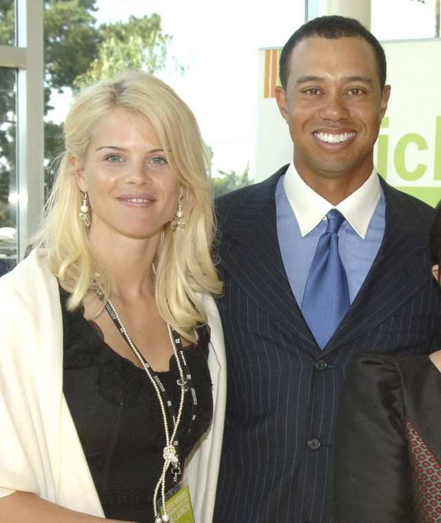In 2009 it emerged he had repeatedly cheated on his wife Elin Nordegren