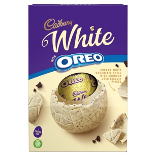 A new treat for the Oreo fans