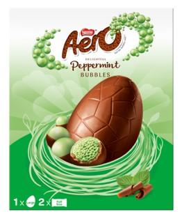 Minty chocolate goodness