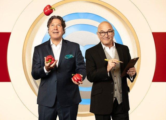 The upcoming MasterChef series will be the show's seventeenth edition