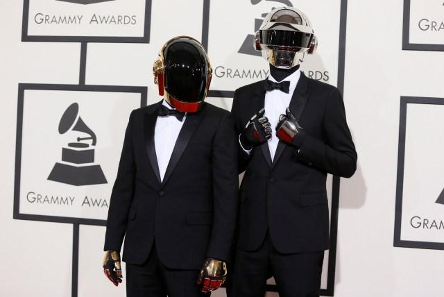 Daft Punk have split after 28 years together