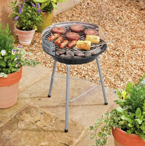 Become a grill master for a bargain price