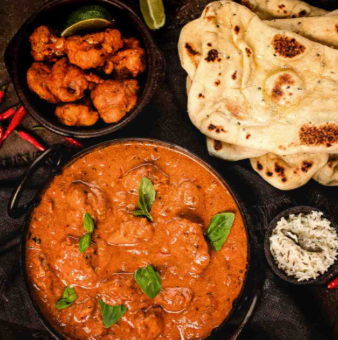 Farmison is doing a cook your own curry box for Valentine's Day