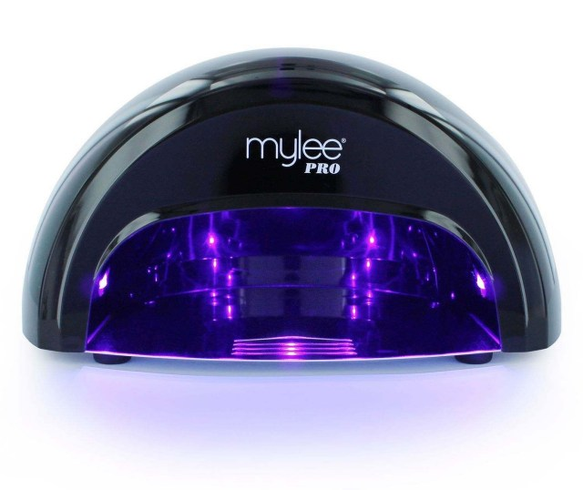 The Mylee Pro Salon Series promises salon finished nails at home