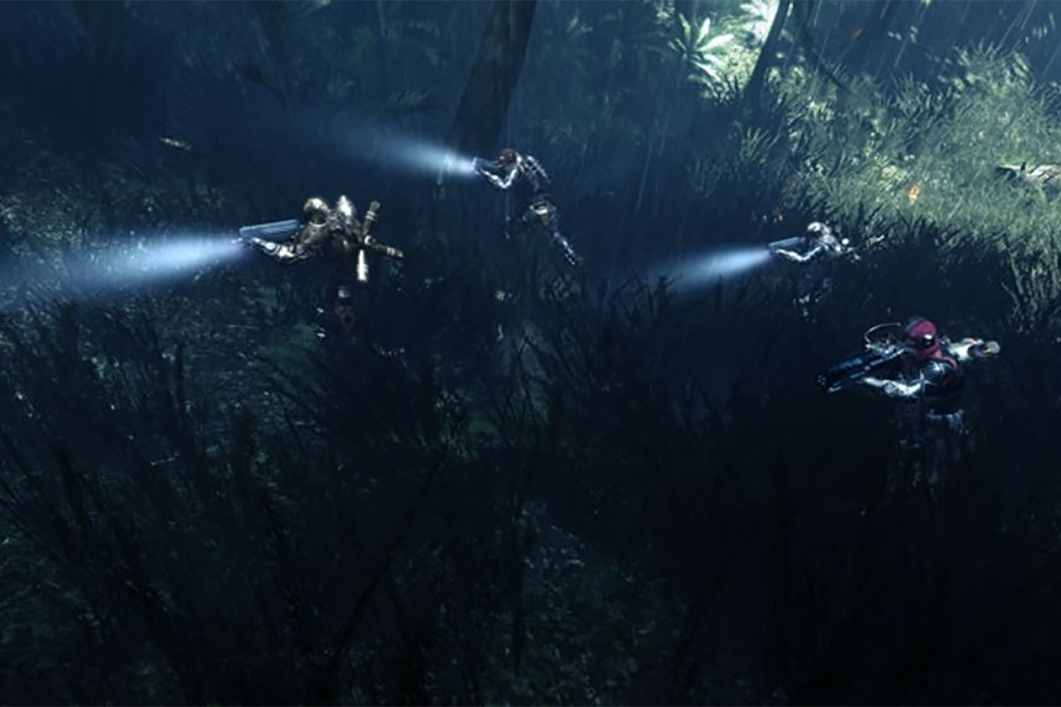 Lost Planet 2 is one of February's freebies