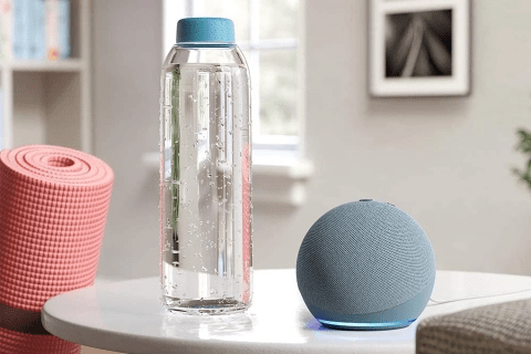 One of the ways to listen to Amazon Music Unlimited is through an Alexa speaker