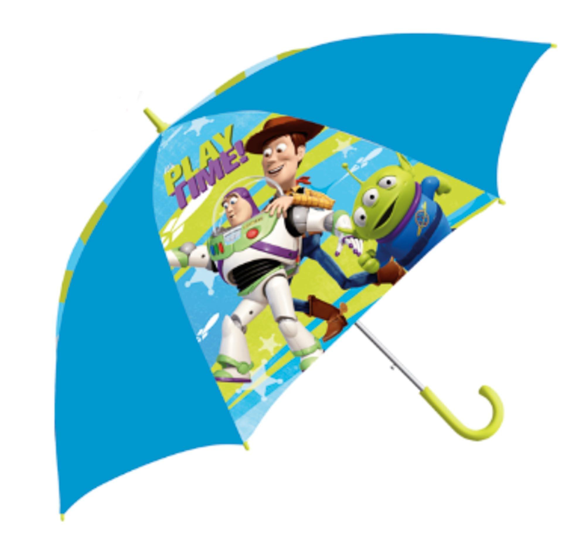 Kids umbrellas are half price at The Entertainer