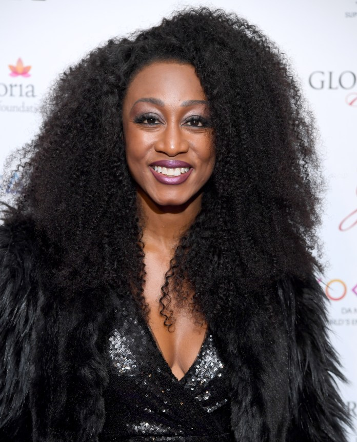Soul singer Beverley Knight has signed up as the third celeb judge on ITV's Stars In Their Eyes reboot
