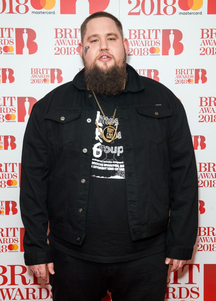 Rag'n'Bone Man teams up with Pink for new a track taken from his upcoming album