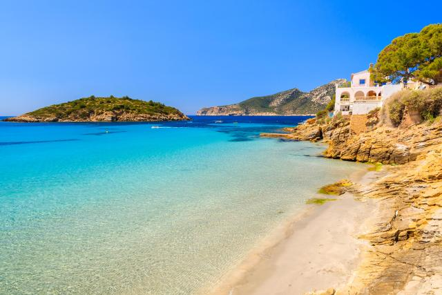 Idyllic spots across Europe could be opened up