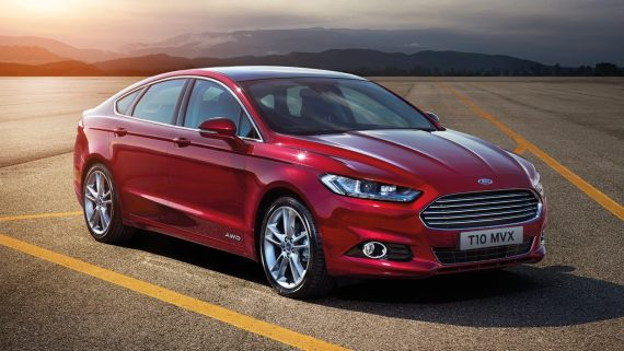 Ford shifted an incredible five million Mondeos, including 1.2million in Britain