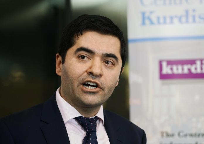 Ibrahim Dogus, Chair of the British Takeaway Campaign, warned that the ban could 'put lots of restaurants out of business'