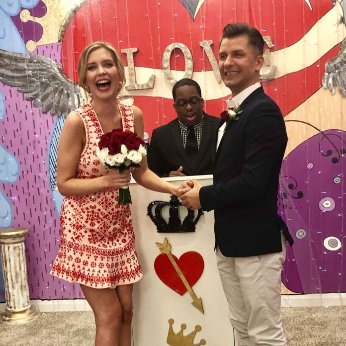 Rachel Riley is tempted to renew her vows to Strictly husband Pasha Kovalev