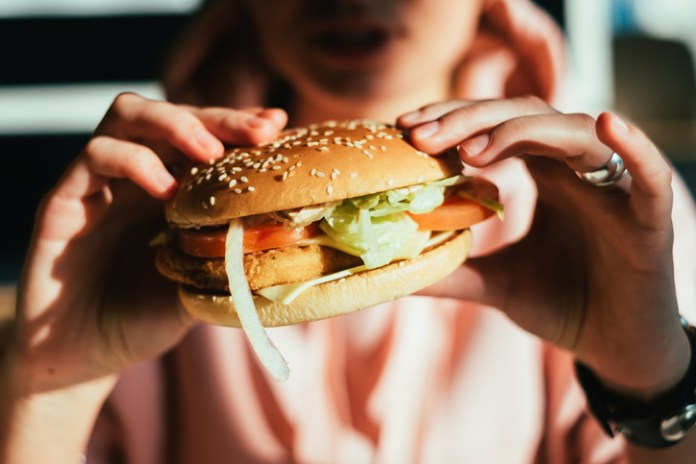 A new study suggests that people who eat 150g of processed meat each weak are 46 per cent more prone to heart attacks and strokes