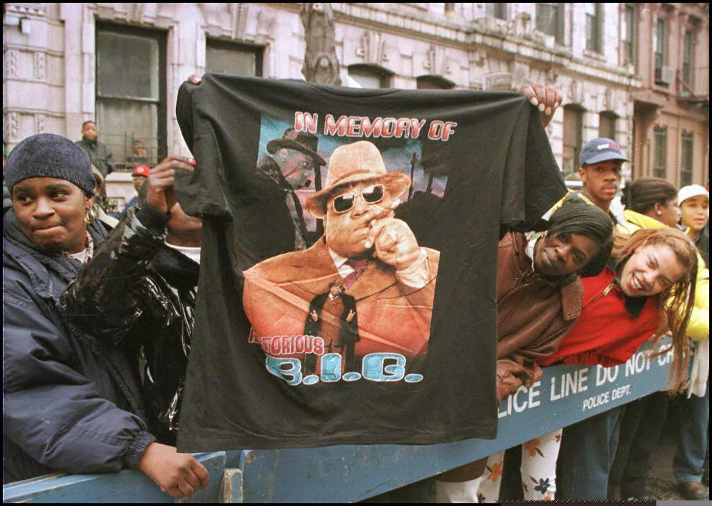 biggie smalls mother reveals why she