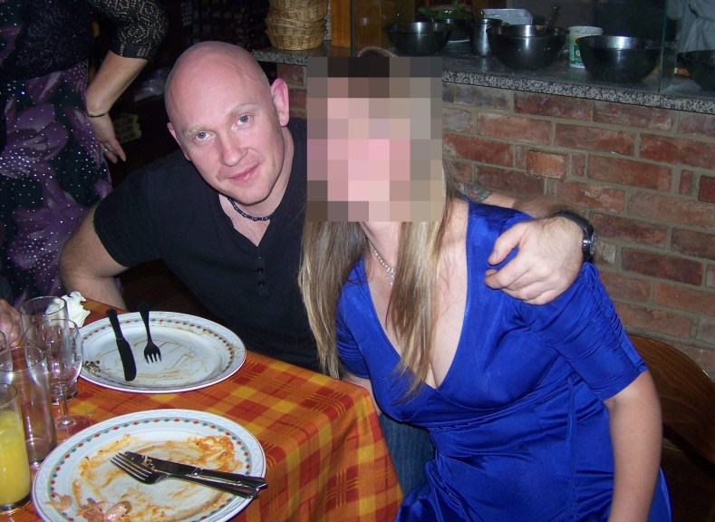 Wayne Couzens has been arrested over the disappearance of Sarah Everard, the Sun can reveal