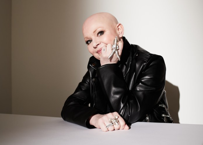After recently turning 50, Gail Porter would love nothing more than to fall in love again