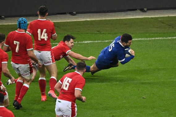 Wales were denied the Six Nations title in heartbreaking circumstances last weekend