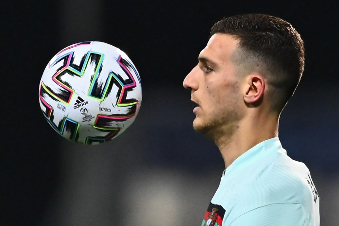 AC Milan are launching a £12m swoop for Man Utd's Diogo Dalot