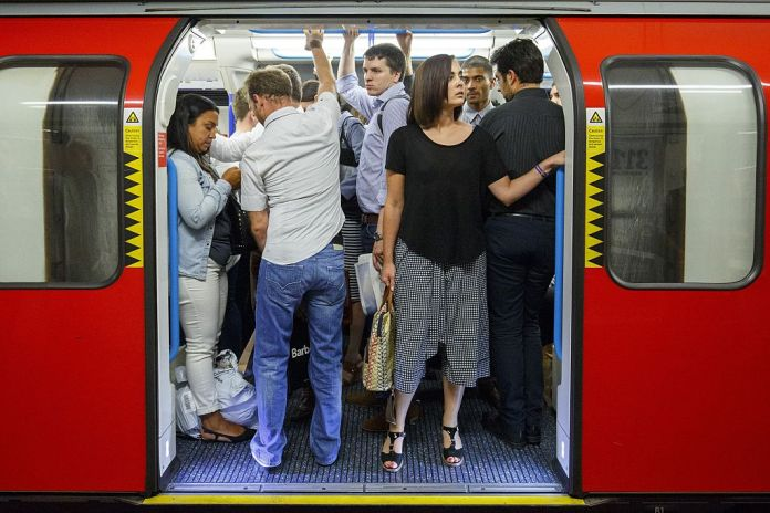Do a test run - but avoid busy times like rush hour