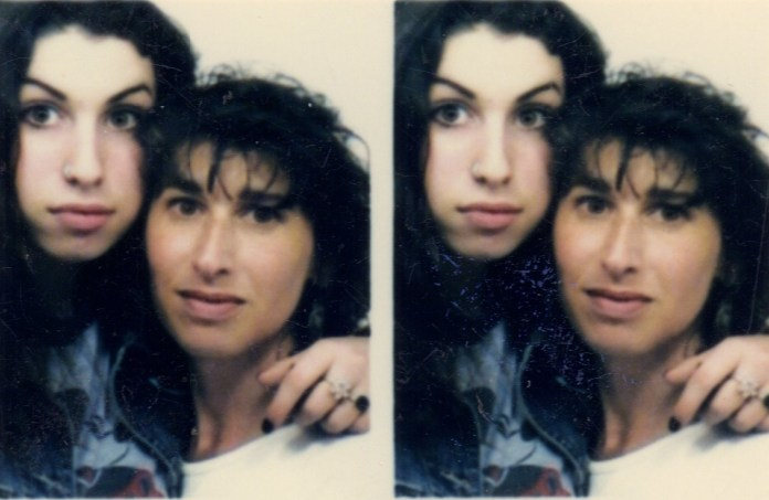 The documentary will feature interviews with Amy's mother Janis Winehouse