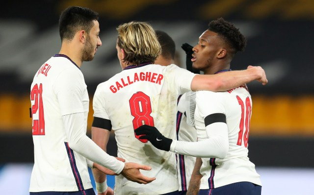 England are looking for Euro U21 glory