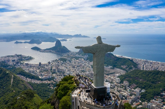 Rival Christ the Redeemer to have restoration as he celebrates 90th birthday in October