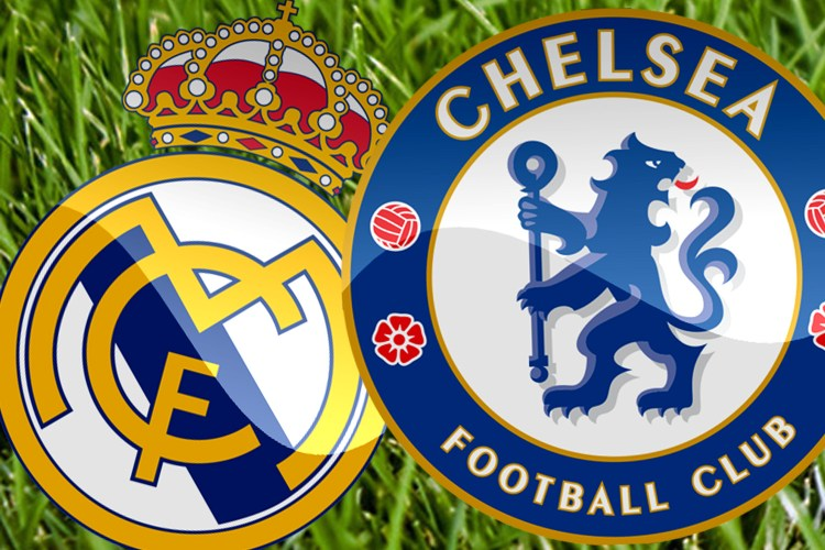Real Madrid vs Chelsea ODDS boost: Get Blues at 16/1 or ...