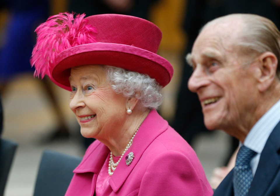 A royal author has said the Queen, 94, will 'carry on' following the death of her beloved husband, Prince Philip