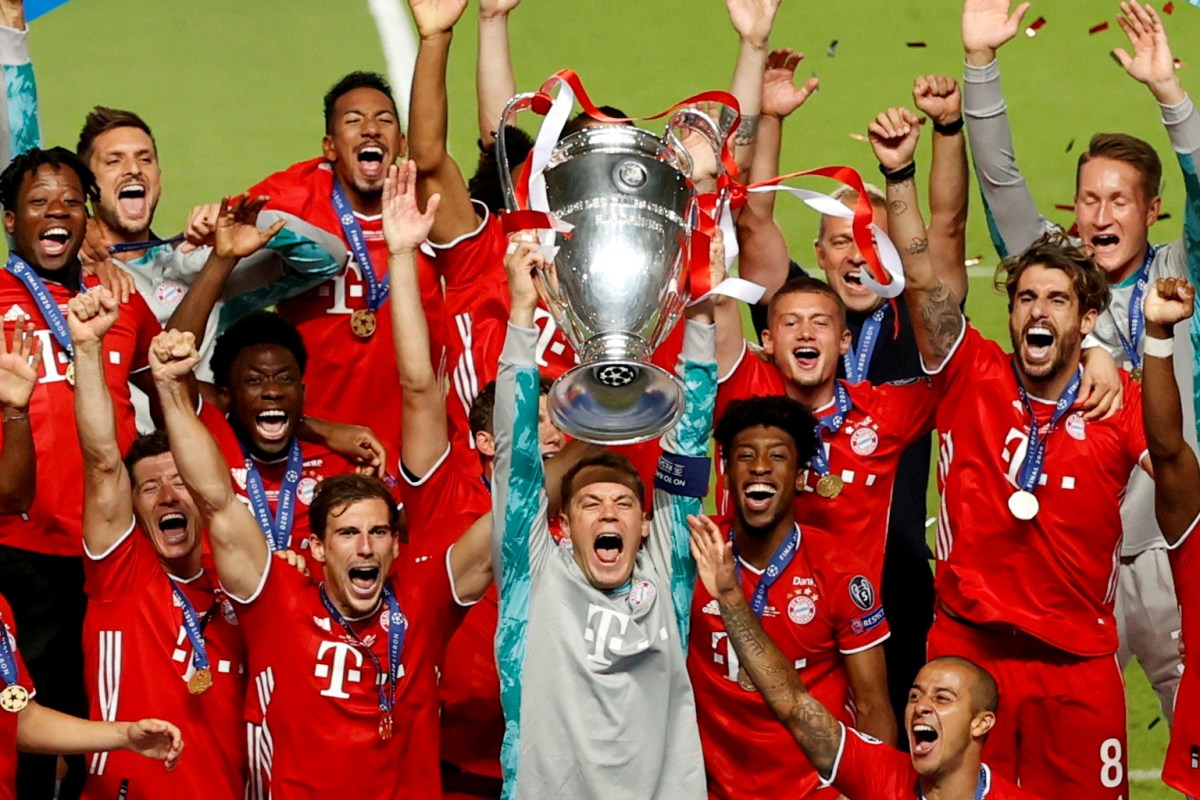ESL clubs could earn 4 times more than Champions League winners just for playing