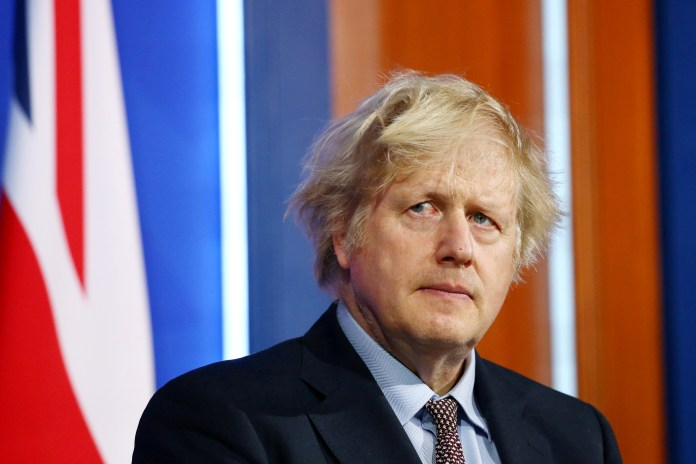 Boris Johnson is set to give a green light to holidays abroad from May 17
