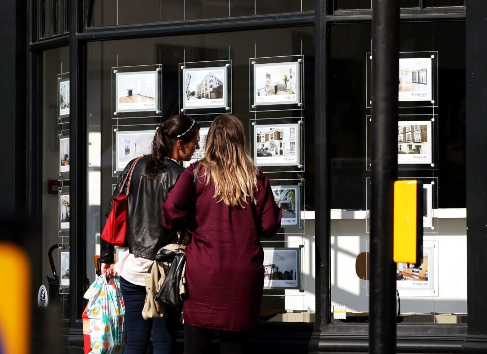 A new Government-backed 5% deposit scheme has launched for first-time buyers