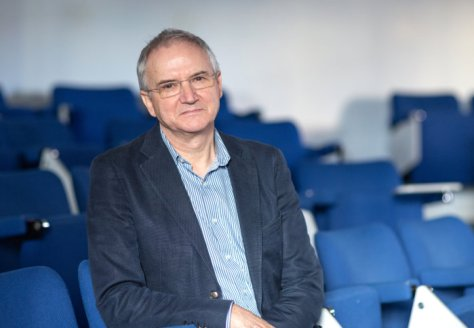 Professor Openshaw has warned against easing restrictions early