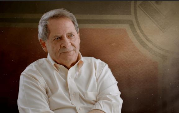Professor Robert Kaplan is a psychoanalyst and historian
