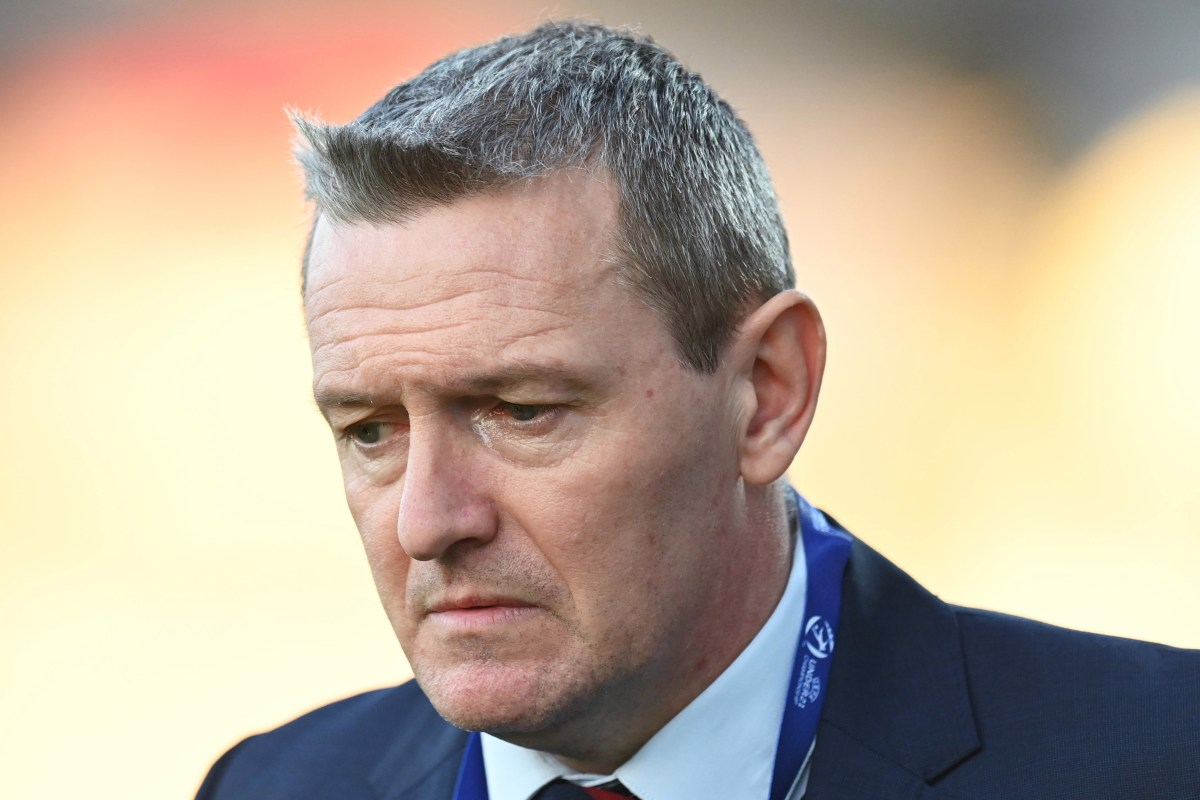 Boothroyd quits as England U21 manager after Euro flop with Cole shock contender