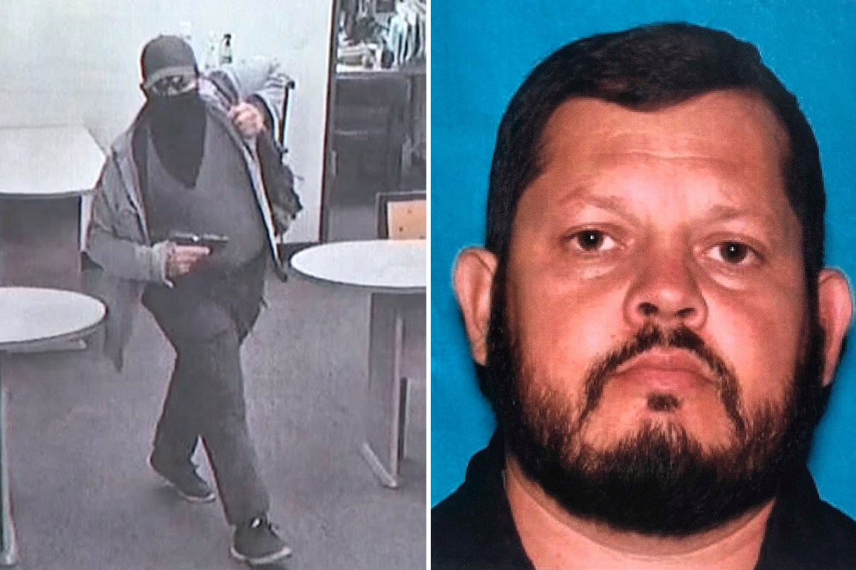 Orange County Shooter's Background Shows Charge in Previous Assault Case 4/4/21