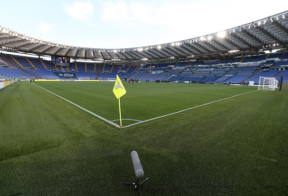 The Stadio Olimpico in Rome hosts three games after opening Euro 2020 on June 11