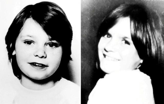 Karen Hadaway and Nicola Fellows were killed in Brighton in 1986