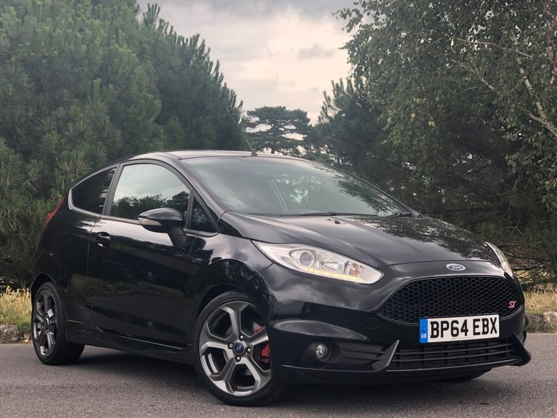 It seems the Ford Fiesta's reign is over