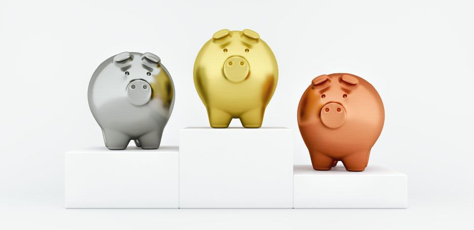 Consumer champion Which? carried out a review of 13 packaged accounts